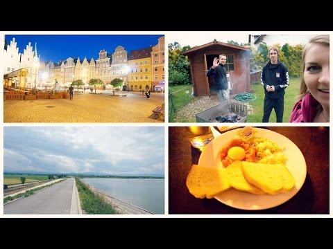 Daily Vlog: Wrocław Nocą, Wizyta U Fryzjera I Nyskie Przygody
