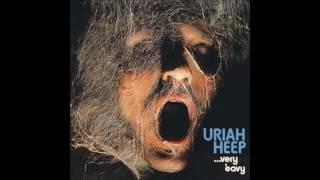 Watch Uriah Heep Real Turned On video