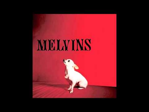 Melvins - Dog Island