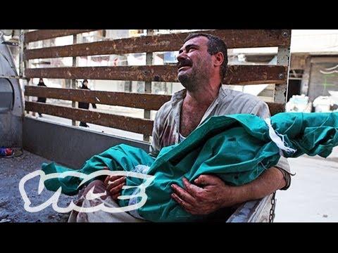 Ground Zero Syria: Chapter 1 (Parts 1-6)