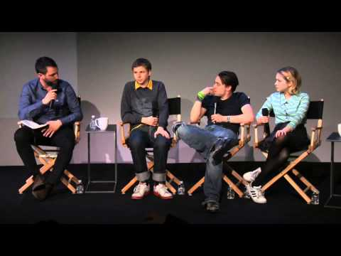 Michael Cera, Kieran Culkin, & Tavi Gevinson: This Is Our Youth Interview