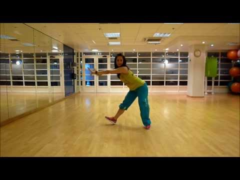Zumba With Nikki - Mamafrikalo (african Soca) Mega Mix 38 video