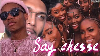 (TRB) Jamaican Reacts To KiDi - Say Cheese (Official Home Video) (Ghanaian Music)🇬🇭🇯🇲