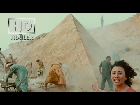 The Pyramid | official Trailer US (2014)