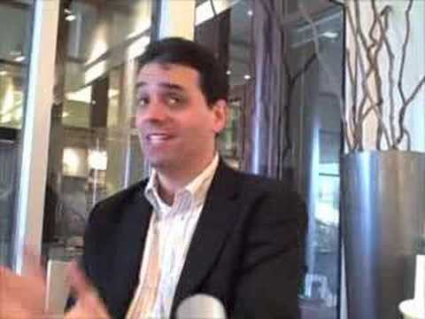 Dan Pink - How Dan Pink Learned the Six Lessons