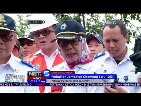 download lagu Korlantas Cek Kesiapan Arus Mudik - NET 5 gratis