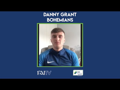 INTERVIEW | Bohemians' Danny Grant on the return of football
