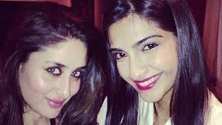 Sonam Kapoor Thinks Kareena Kapoor Wants To Be On Social Media | Bollywood News