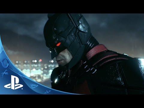 Batman: Arkham Knight PS4 Exclusive Content Trailer   PS4
