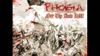 Watch Phobia Get Up And Kill video