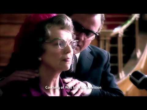 Take That, Nicole Kidman, Julie Walters, Hugh Bonneville - The Graham Norton Show