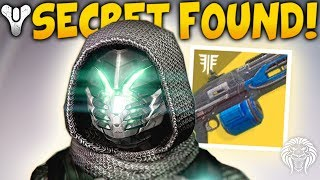 Destiny 2: NEW EUROPA TEASE & MYSTERY REVEALED! D3 Location, Russia Quest, The Nine & Thunderlord