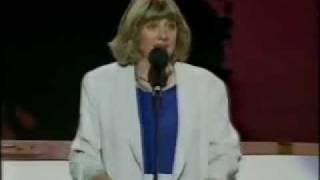Victoria Wood  Pregnancy Part 1 LIVE