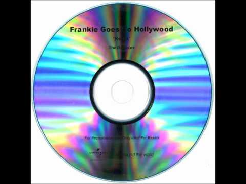 Frankie Goes To Hollywood - Relax (Chicane Full Mix)