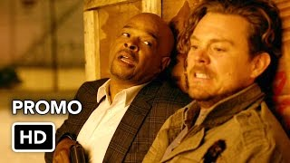 "Lethal Weapon (FOX) ""You and Me"" Promo HD"