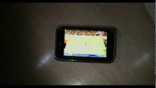 Mobile TV from Zenga TV