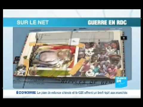 France 24 News Clips