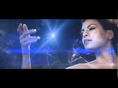 Eva Mendes- (angel) New Commercial video