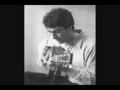 Nic Jones - The Humpback Whale (Live)