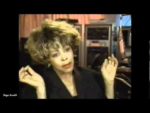 Tina Turner 'The Making of 'What's Love Got To Do With It'