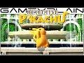 Detective Pikachu - All Bolts of Brilliance Cutscenes (Spoilers)