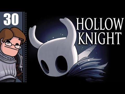 Let's Play Hollow Knight Part 30 - The Rehorneting