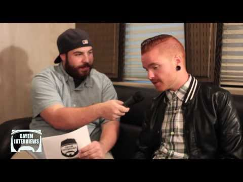 Memphis May Fire Interview | New Album | Christianity | Fan Reaction To No Screaming video