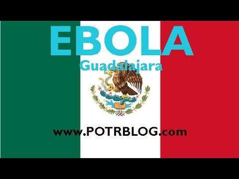 Max ALERT: MEXICO EBOLA Patient Being Flown to Atlanta Georgia?