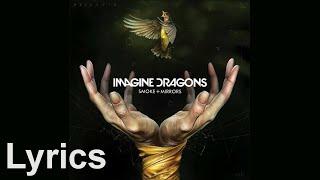 Trouble - Imagine Dragons (Lyrics)