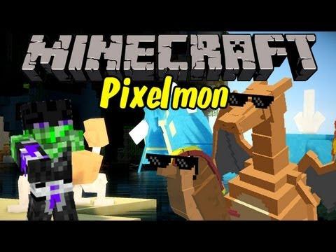 Minecraft 1.6.2   Como Instalar Pixelmon Mod