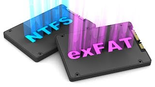 Explaining File Systems: NTFS, exFAT, FAT32, ext4 & More