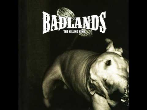 Badlands - Integrity