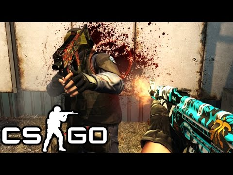 Audio Book Match - Competitive Counter-Strike : Global Offensive