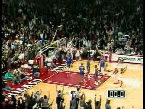 NBA - Top 40 Best Of Michael Jordan CHICAGO BULLS ever