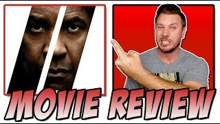 The Equalizer 2 (2018) - Movie Review