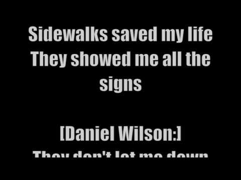 The Weeknd - Sidewalks [HD Song Lyrics]