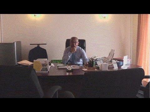 Profile of new CAF boss Ahmad Ahmad