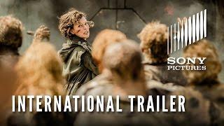 RESIDENT EVIL: THE FINAL CHAPTER - International Trailer #2 (HD)