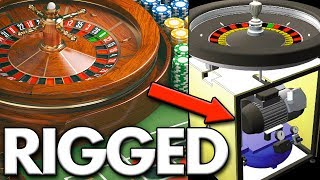 10 Tricks Casinos Don