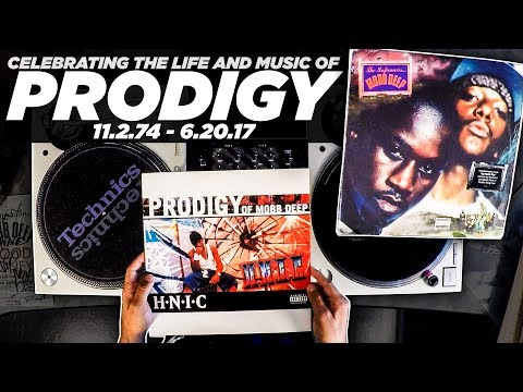 download lagu Celebrating The Life And  Of Prodigy Waxonly gratis