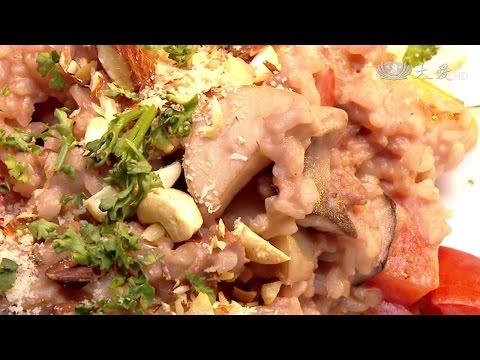 現代心素派-20150623 名人廚房 - 萬善民 - 奶香芋頭燉飯