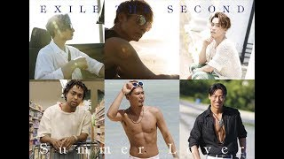 EXILE THE SECOND / Summer Lover (Music Video)