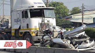 Vụ tai nạn 5 người chết: Bồi thường 5 tỷ | VTC
