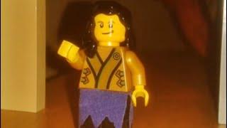 Lego Michael Jackson - Remember the time (Lego Version)