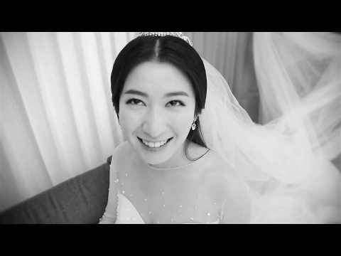 Korea pre wedding photo shoot session making film