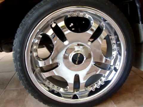 Trocas Ford Con Rines | Autos Post