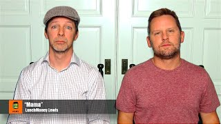 MAMA (Lip-Sync Video) by Sean Hayes & Scott Icenogle