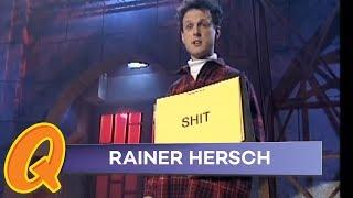 Rainer Hersch - Englischstunde mit Untertiteln | Quatsch Comedy Club CLASSICS