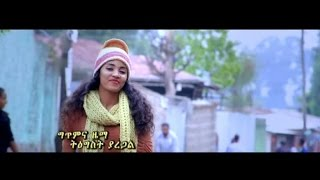 Tigist Yaregal - Fiker Yibeltal - (Official Music Video) - New Ethiopian Music 2016