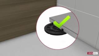 Eterno Ivica | STAR.T - outdoor flooring support (en)